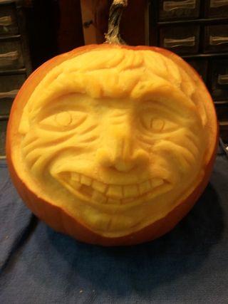 JohnPumpkin